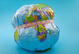 אסטרטגיות להפחתת מגפת ההשמנה בעולם - מאי 2020