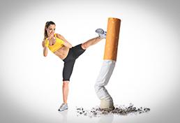 המאבק בעישון בישראל
